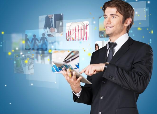 מערכת בינה עסקית לעסקים - מה זה?