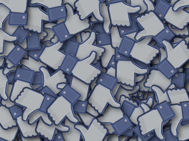 לייקים לעמוד פייסבוק